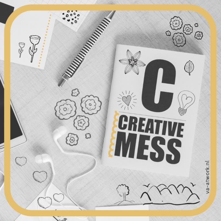 Op Creatieve Donderdag